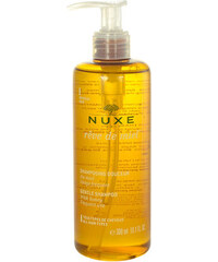 Nuxe Reve de Miel Gentle Shampoo 300ml Šampon na normální vlasy W Pro všechny typy vlasů