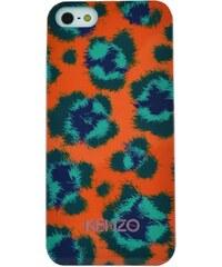 Kenzo | Kenzo Leopard Orange iPhone 6s Plus/6 Plus