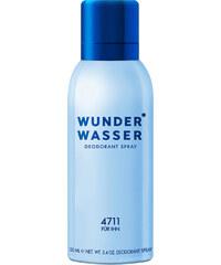 Kölnisch Wasser 4711 Deodorant Spray Wunderwasser für Ihn 150 ml