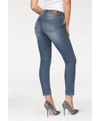 Damen 7/8-Jeans Slimfit Arizona blau 34,36,38,40,42,44,46,48
