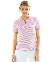 Damen Poloshirt B.C. BEST CONNECTIONS rose 34,36,38,40,42,44,46,48,50,52