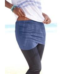 Beachtime Damen Hip-Tubes (2 Stück) blau 36/38,40/42,44/46