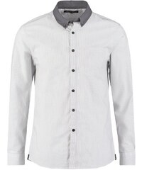 Kenneth Cole Hemd white combo