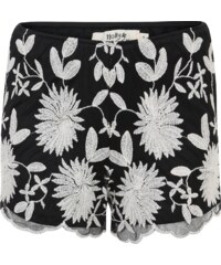 Molly BRACKEN Zweilagige Shorts