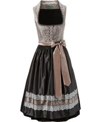 COUNTRY LINE Dirndl midi mit edlem Muster