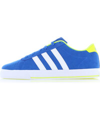 adidas NEO Pánské modré tenisky ADIDAS Daily