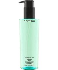MAC Cleanse Off Oil / Tranquill Čiksicí olej 150 ml