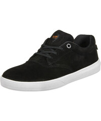 Globe The Eagle Sneaker black /orange /white