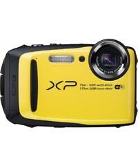 Fujifilm FinePix XP90 Outdoor Kamera, 16,4 Megapixel, 5x opt. Zoom, 7,6 cm (3 Zoll) Display