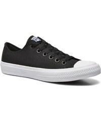 Converse - Chuck Taylor All Star II Ox W - Sneaker für Damen / schwarz