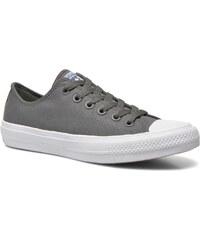 Converse - Chuck Taylor All Star II Ox W - Sneaker für Damen / grau