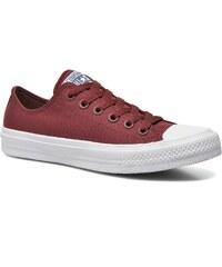 Converse - Chuck Taylor All Star II Ox M - Sneaker für Herren / weinrot