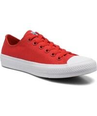 Converse - Chuck Taylor All Star II Ox M - Sneaker für Herren / rot