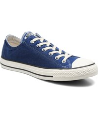 Converse - Chuck Taylor All Star Ox Sunset Wash M - Sneaker für Herren / blau