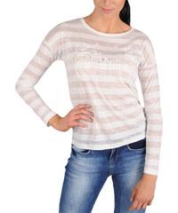 Dámské pruhované tričko SUBLEVEL
