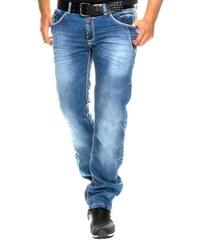 Pánské světlé džíny RUSTY NEAL