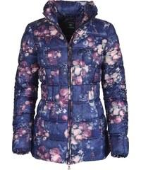 Dámská zimní bunda LERROS Flowers