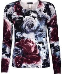 Dámský pletený svetr LERROS