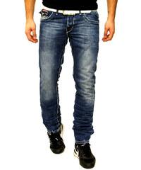 Pánské modré džíny RUSTY NEAL