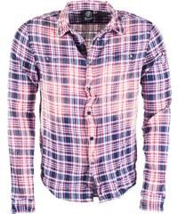 Pánská kárová košile BRANDIT Parkland