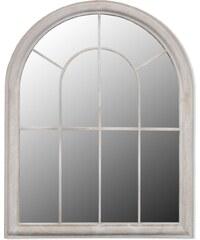 Rustikální zrcadlo Window 89x69cm