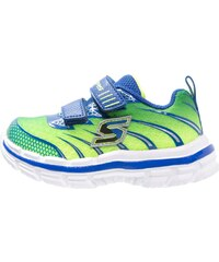 Skechers NITRATE TOP SPEED Sneaker low lime/blue