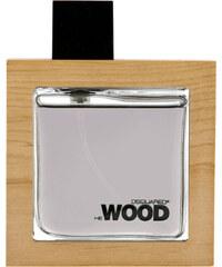 Dsquared² Eau de Toilette (EdT) He Wood 100 ml