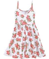 ARIZONA Jerseykleid mit Blumendruck