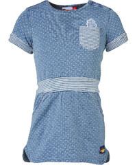 LEGO wear Dívčí šaty Deena 303 - modré