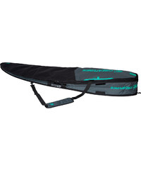 Creatures of Leisure Shortboard Day Use housse charcoal black