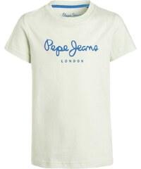 Pepe Jeans ART TShirt print mint