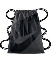 Nike HERITAGE GYMSACK šedá NS