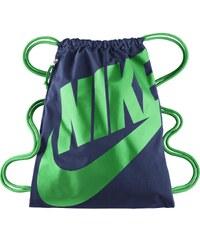 Nike HERITAGE GYMSACK modrá MISC