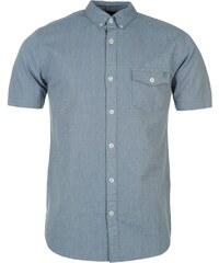 Košile pánská Pierre Cardin Indigo Light Blue