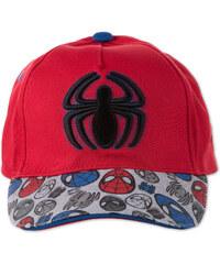 C&A Spider-Man Baseballcap in Rot