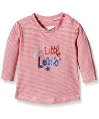 Levis Kids Baby - Mädchen Langarmshirt Ls Tee Slo