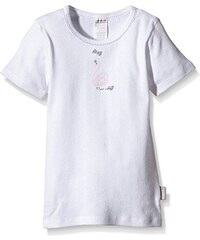 Absorba Underwear Mädchen Unterhemd Swan