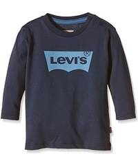 Levis Kids Baby - Jungen Langarmshirts Ls-tee Nos