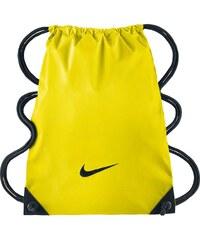 Nike FUNDAMENTALS SWOOSH GYMSACK žlutá MISC