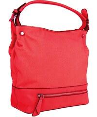 New Berry Velká kabelka na rameno TH2032 červená