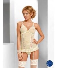 AVANUA Erotický korzet Tessie corset