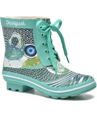 Desigual - SHOES_CAIQU - Stiefeletten & Boots für Damen / grün