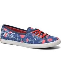 Coca-cola shoes - Litus Luca - Sneaker für Damen / mehrfarbig