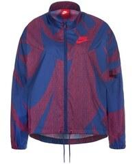 Damen Sportswear Printed Windbreaker Damen NIKE SPORTSWEAR rot L - 44/46,M - 40/42,S - 36/38,XS - 32/34