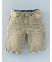 Denim Shorts Khaki Jungen Boden