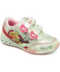 Barbie Tenisky Dětské 33047 Barbie