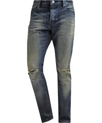 Earnest Sewn BRYANT Jeans Straight Leg redhook