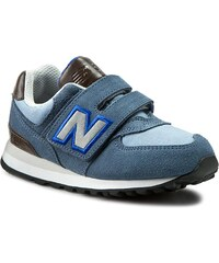 Sneakersy NEW BALANCE - KV574U2Y Šedá