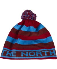 Herren Mütze THE NORTH FACE - Throwback Beanie TO11APCB-M21-OS Rot