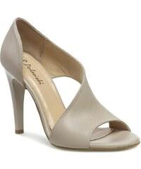 High Heels R.POLAŃSKI - 0720 Beige